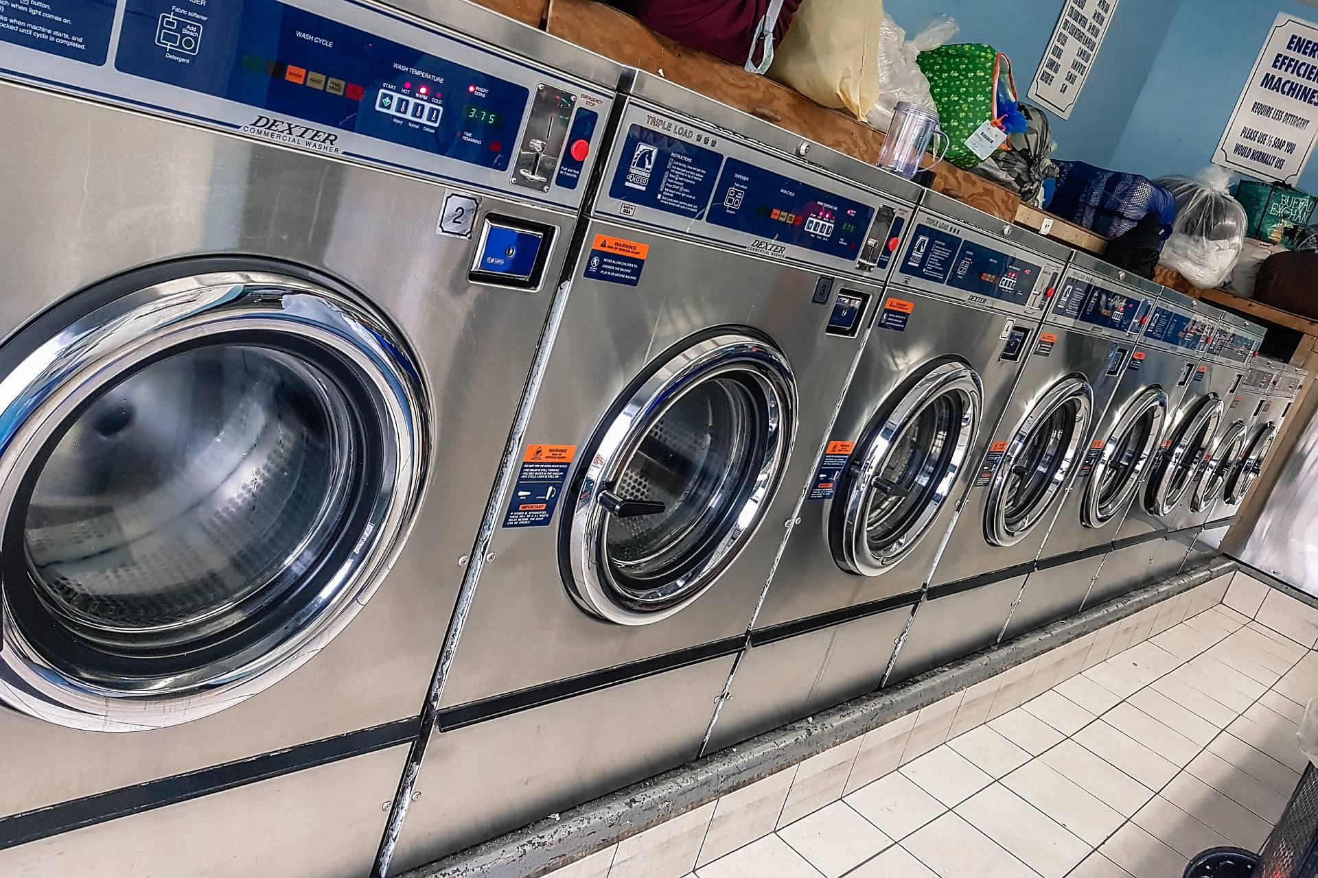 USA Laundry