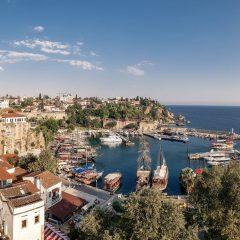 Turkey Antalya