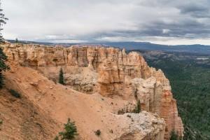 USA Bryce Canyon