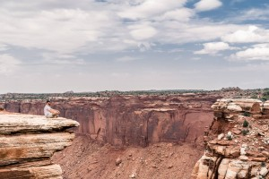 USA Canyonlands National Park