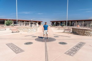 USA Four corners