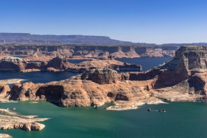 USA Lake Powell