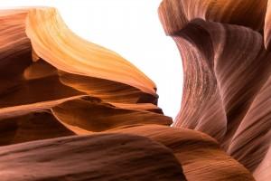 USA Lower Antelope Canyon