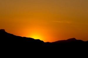 USA White Sands Desert Пустыня белых песков