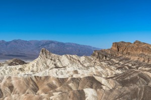 USA Death Valley National park