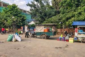 Cambodia Siem Reap