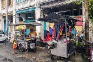 Malaysia Penang Street Art